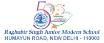 Raghubir Sing Junior Modern School
